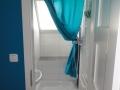 Dusche oben